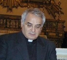Monsignor Masciarelli consultore della Segreteria Generale del Sinodo