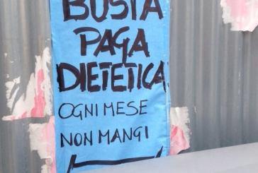 D'Alfonso e Paolucci a Vasto, scatta la protesta dei dipendenti della Fondazione Mileno ancora senza stipendio
