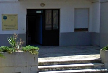Incontro Zavattaro - Olivieri sul reperimento dei locali per la Scuola infermieri di Vasto