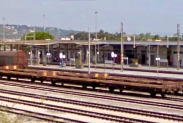 San Salvo: sulla stazione ferroviaria il sindaco Magnacca sollecita di nuovo la Regione Abruzzo