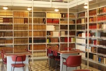 Casalbordino: con Italia Nostra un visita guidata alla biblioteca del Santuario della Madonna di Miracoli