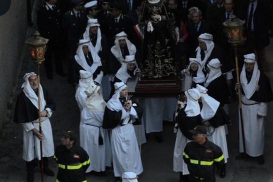 Processione del Venerdì Santo a Vasto_ 2015_0091