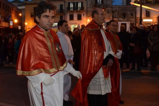 Processione del Venerdì Santo a Vasto_ 2015_0123