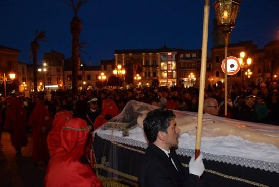Processione del Venerdì Santo a Vasto_ 2015_0136