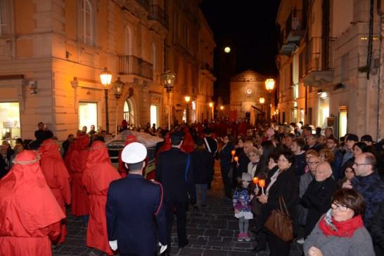 Processione del Venerdì Santo a Vasto_ 2015_0171