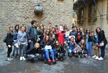 Viaggio d'istruzione del Palizzi: Firenze, tra Medioevo e Rinascimento