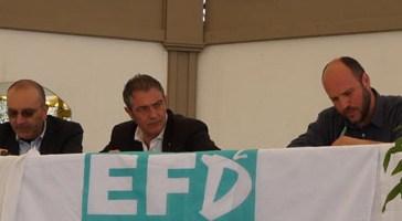 Dal meeting del M5S contro le trivelle, necessario un fronte comune