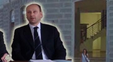 Dimissioni da assessore all'Urbanistica, la verità di Luigi Masciulli