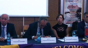 Il Lions Club Vasto Host ha ricordato la figura del banchiere umanista vastese Raffaele Mattioli