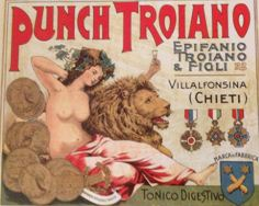 Il punch Troiano di Villalfonsina, per non perderne la memoria