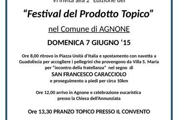 II edizione del prodotto topico ad Agnone