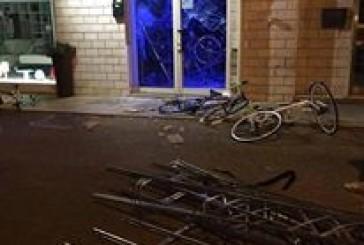 Termoli: ancora un negozio Tesla Bike nel mirino dei ladri, ma il colpo non va a buon fine