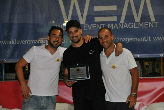 Premio New Talent_Mr Ketra