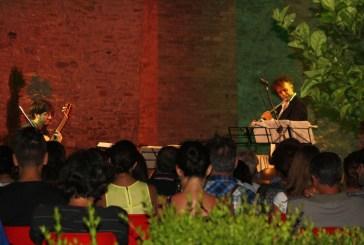 Al via la VI edizione dei Concerti di Mezzanotte