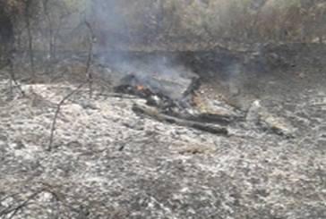 Incendi, l'Abruzzo dichiara lo stato di emergenza
