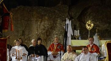 Veglia Mariana: la comunità vastese in preghiera nel segno del Giubileo della Misericordia