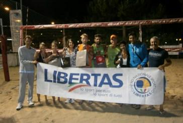 Abruzzo Cup Libertas - decima tappa di beach volley