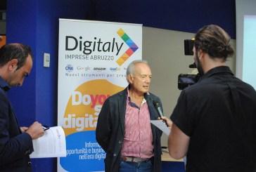 Digitaly: a Chieti Scalo business match tra imprese su digitalizzazione e social media