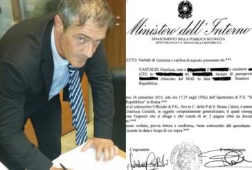 Possibile compravendita di parlamentari, Castaldi presenta un esposto in procura a nome del M5S