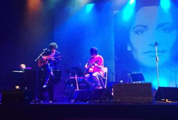 Anche La Differenza e Simona Molinari sul palco per ricordare la grande Mia Martini