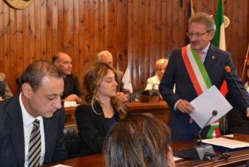 Il ministro Marianna Madia ha aperto la Festa de L'Unità sulla comunicazione
