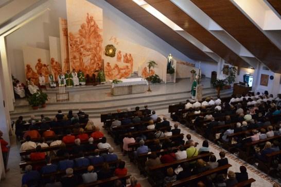 posa I pietra campanile Chiesa San Paolo_24_09_2015_016