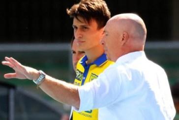Grande soddisfazione per l'esordio in Serie A di Roberto Inglese