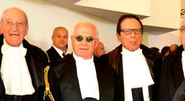 Dall'Ordine forense un prestigioso riconoscimento alla carriera per sei avvocati vastesi