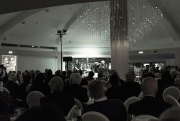 A La Ciucculella di Vasto Marina grande successo per la cena concerto con Maurizio Vandelli