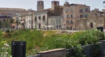 A Vasto il Belvedere Romani è preda del degrado