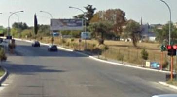 Nuova rotatoria all'incrocio tra la circonvallazione e via Maddalena, presto i lavori