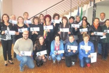 San Salvo: per la Giornata contro la violenza sulle donne parte la campagna 'L'indifferenza uccide'