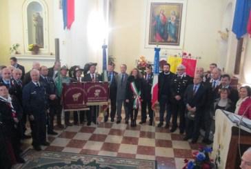 San Salvo: celebrati la Virgo Fidelis e il ricordo dei caduti di Nassiriya