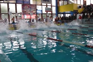 A San Salvo il trofeo di nuoto