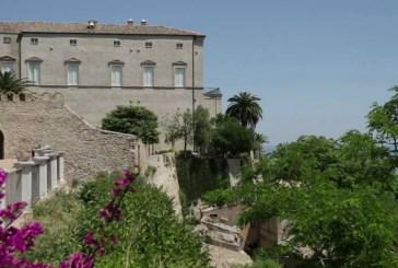 Giardini Napoletani di Palazzo D'Avalos. Il 4 marzo la riapertura ufficiale