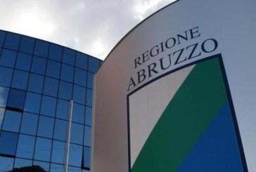 Regione Abruzzo, da martedì 26 aprile al via il bando