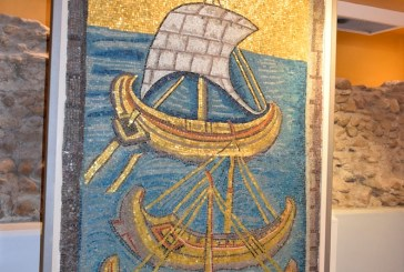 A San Salvo arrivano i mosaici di Ravenna
