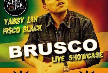 Progetto Sud, anteprima con Brusco Live Showcase