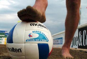 Beach soccer, definiti tutti gli accoppiamenti