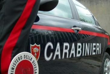 In arrivo 47 nuovi carabinieri