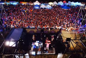 Siren Festival e Progetto Sud, Vasto e San Salvo