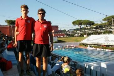 Terminati i Campionati Italiani Juniores, Cadetti, Seniores