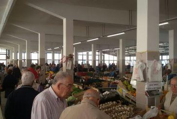 In vista del Ferragosto il mercato di Santa Chiara si svolgerà venerdi 14 agosto