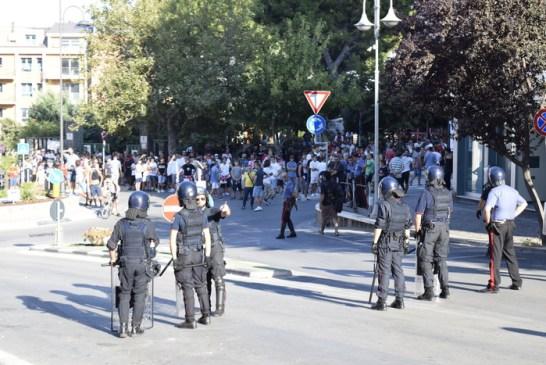 Poliziotti Vastese-Chieti