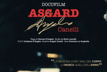 Stasera al Cinema Corso l'anteprima nazionale del docufilm 'Asgard'