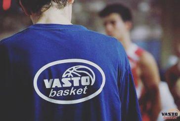 Covid, l'appello del Direttivo della Vasto Basket: