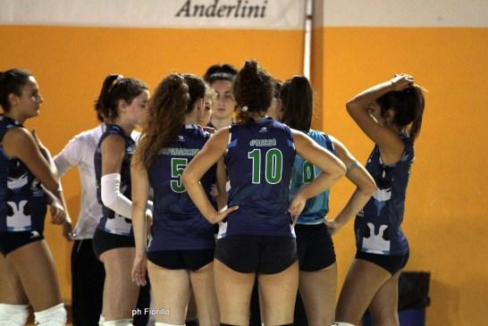 BCC San Gabriele Volley Vasto