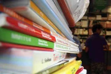 Vasto, parte il rimborso dei libri scolastici