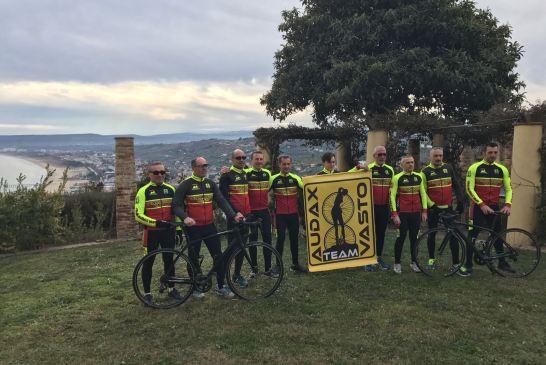 Team Audax Vasto