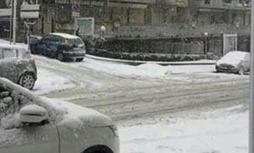 Piano neve, dalla Regione 400mila euro alle Province